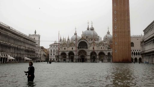Piazza San Marco. Venice, Italy.