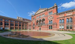 London's Victoria & Albert Museum partnering to open China's first major design museum