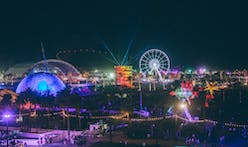 Coachella 2019 lineup announced with installations from Francis Kéré, Office Kovacs, and more