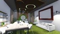'Live decor project'