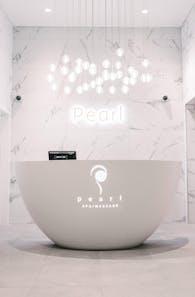 Pearl Spa in Japan town, San Francisco