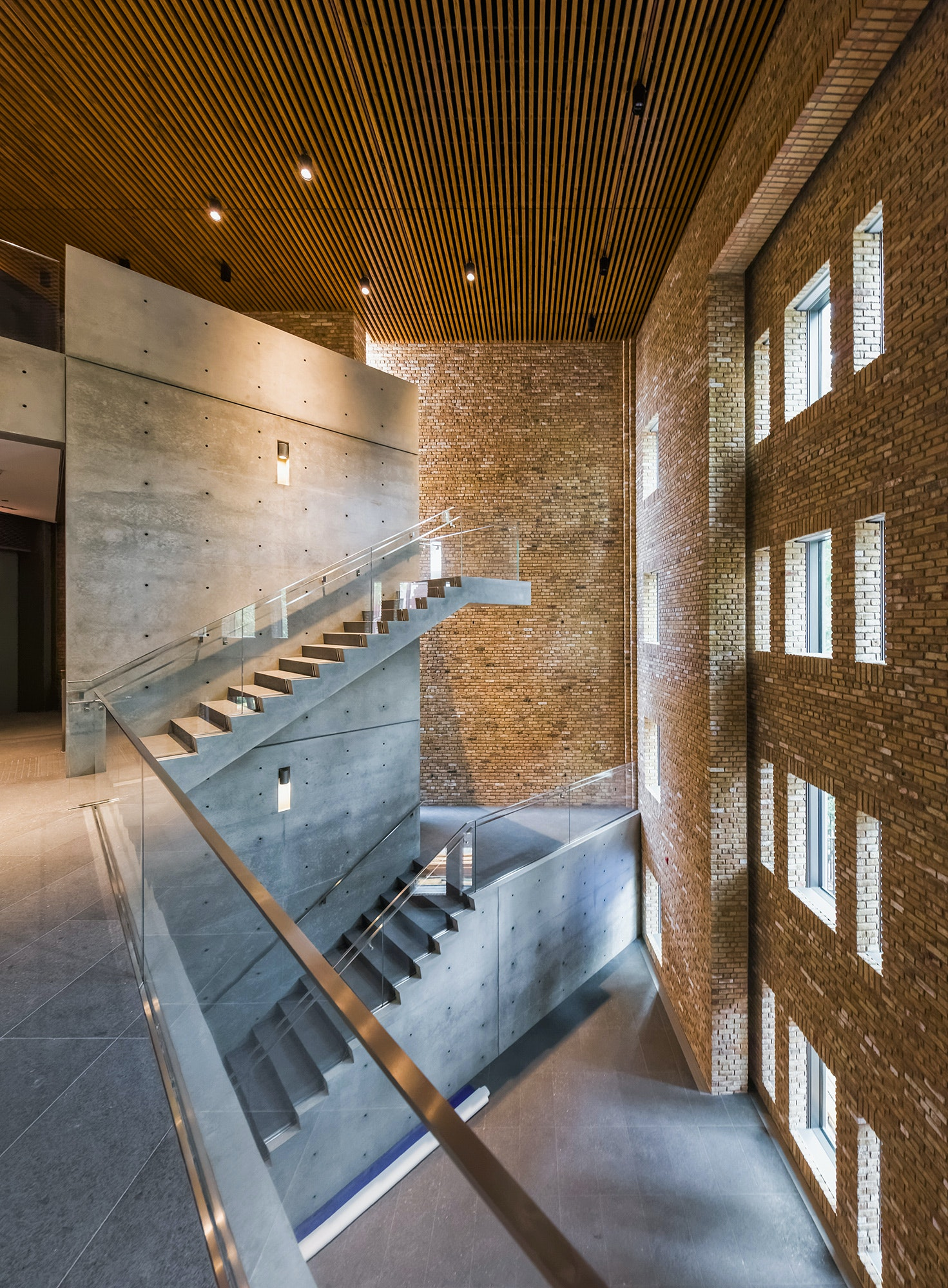 Tadao Ando-designed Wrightwood 659 art venue to open in Chicago with exhibition on Ando and Le Corbusier