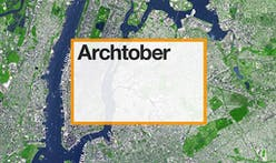 Archinect's Must-Do Picks for Archtober 2013 - Week 4 (Oct. 25-31)