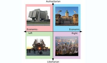 Could this be the political/architectural diagram we have been waiting for?