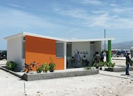 Haiti Housing Prototype