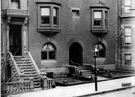 Park Slope Townhouse