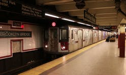 Should New York's subway rails be paved over for driverless cars?