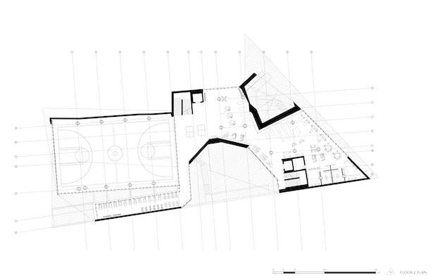 Floor 2 Plan