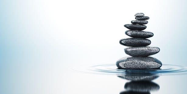 Art of Rock Balancing