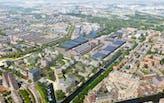 Masterplan Marktkwartier Amsterdam