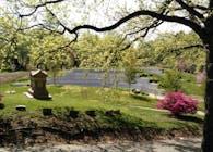 Locust Grove Community Mausoleum