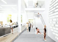 DIA:BEACON | Rice+Lipka Architects | Archinect