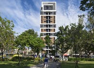 Rongxing Collective Housing