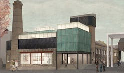 Assemble-converted Goldsmiths CCA gallery to open in September