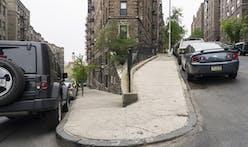 How the Bronx breaks New York's grid