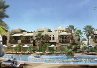 Saraya Aqaba Resort Residential Areas