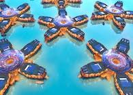 LAGOS CITY OF WATER