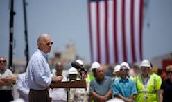 Biden economic plan embraces 2030 challenge