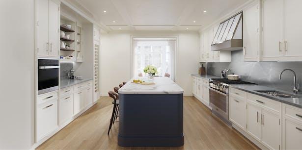 The Benson's Kitchen