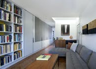 Crown Heights Apartment
