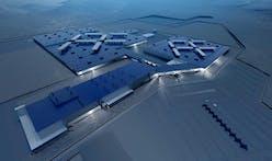 AECOM halts work on Faraday Future's $1-Billion Nevada factory