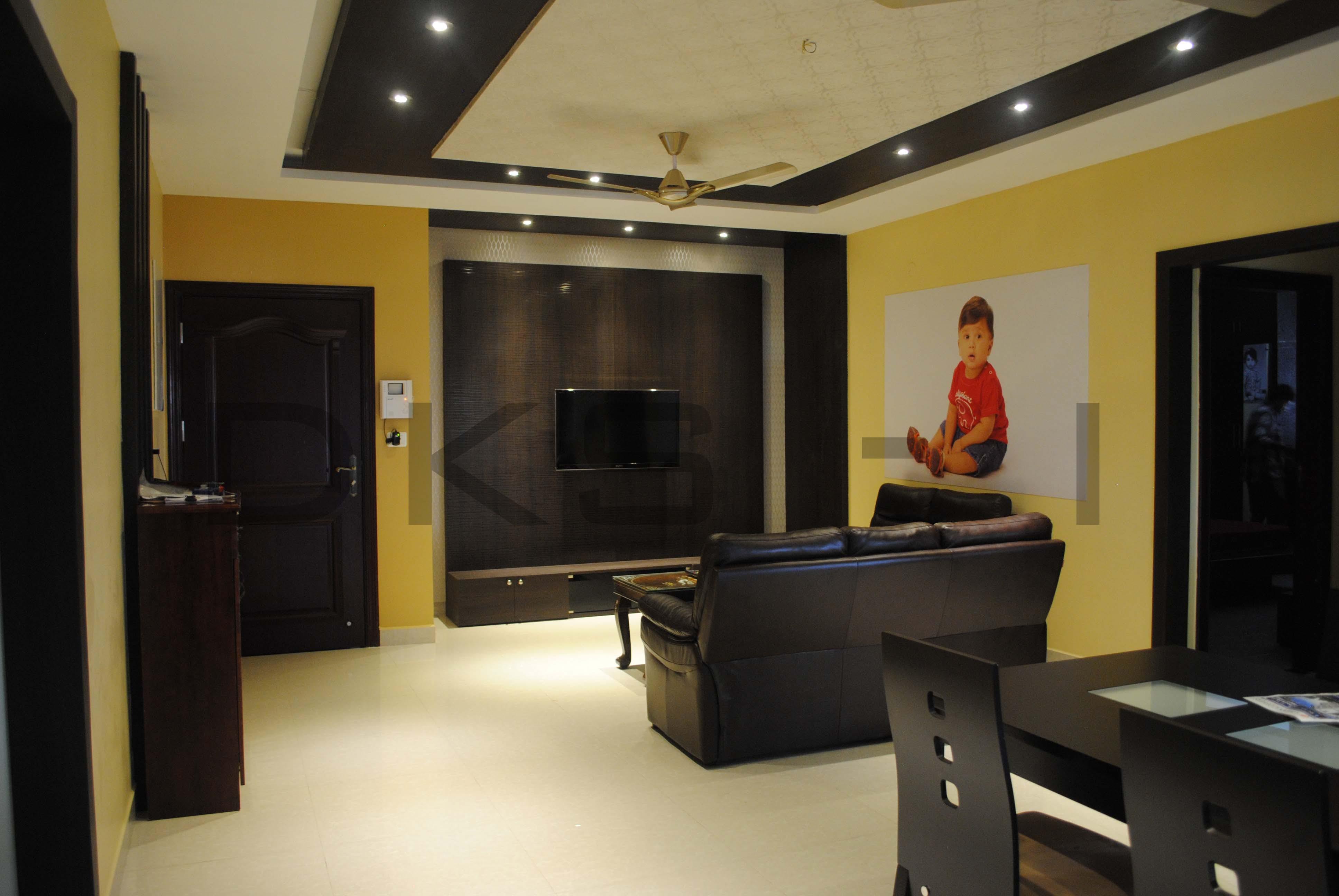 Living Room Interior Design Chennai residential interior design for mr.keerthivarman - bollineni