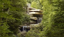 Eight Frank Lloyd Wright works recognized by UNESCO