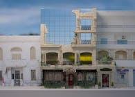 projet de construction d un restaurant ,d'un piano bar et de deux lofts 2020