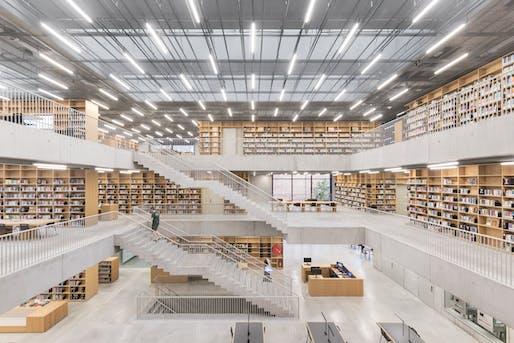 Utopia by KAAN Architecten, located in Aalst, Belgium ©Delfino Sisto Legnani e Marco Cappelletti