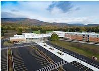 Mount Greylock Regional School