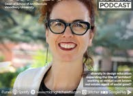 #82 - Dean of Architecture at Woodbury University, Ingalill Wahlroos-Ritter