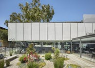 Brand New School Office, Los Angeles