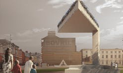 Adjaye Associates designs Cherry Groce Memorial in Brixon