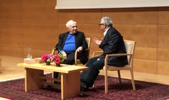 An Interview with Frank Gehry, Who Turns 90 Today, Upon Receiving the Neutra Award for Professional Excellence