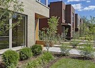 A Safe Haven: Affordable Veterans Housing