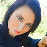 Alexandra Aronova
