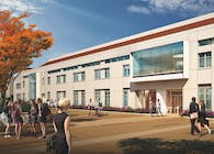 New Academic Center - The Archer School for Girls