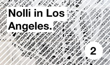 Nolli in Los Angeles : Lorem Ipsum
