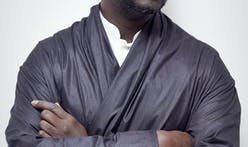 David Adjaye and his take on identity and narrative in architecture