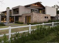 HOUSE IN BLAIR ATHOLL