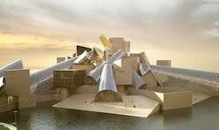 Construction of Gehry's Guggenheim Abu Dhabi to commence 'soon'