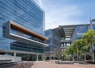 10 Design | Jinwan Aviation City Industrial Service Centre