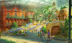 Studio Ghibli reveals more details of their anticipated theme park