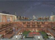 Eco - Resort Agra