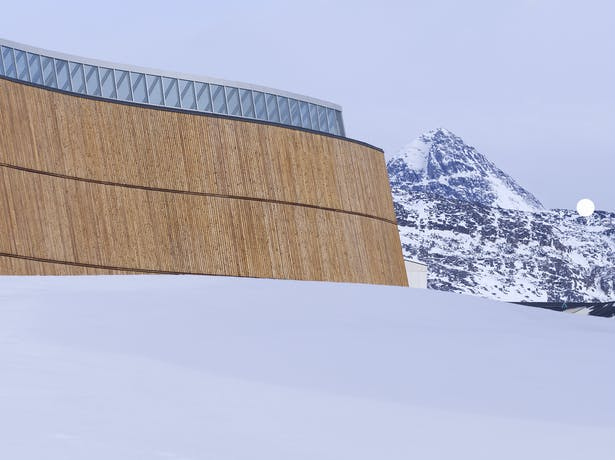 schmidt hammer lassen architects / photo by Peter Barfoed