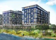 Antunovich Associates Transforms GSA Building Into Luxury Rentals