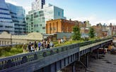 Tokyo may get its own 'High Line'