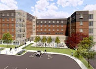 Tennessee State University Residence Hall