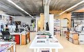 Studio Visits: Nissen Richards Studio