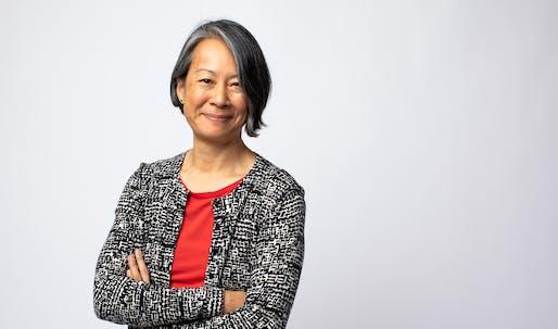Deans List: UW's Renée Cheng on How Comprehensive Design Can Engender Inclusivity